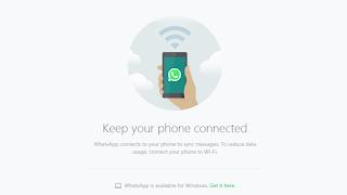 2 Cara Memakai Whatsapp Web Dengan Mudah