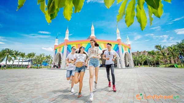 10 địa điểm du lịch Nha Trang dành cho người lần đầu mới tới!