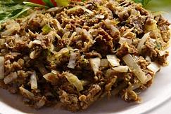 Resep Keumamah - Masakan Khas Aceh - Dapur Teh Enur