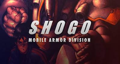 تحميل لعبة Shogo