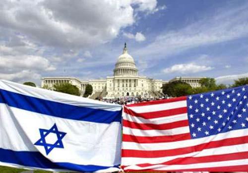 EUA promovem ajuda militar de U$ 38 bilhões a Israel