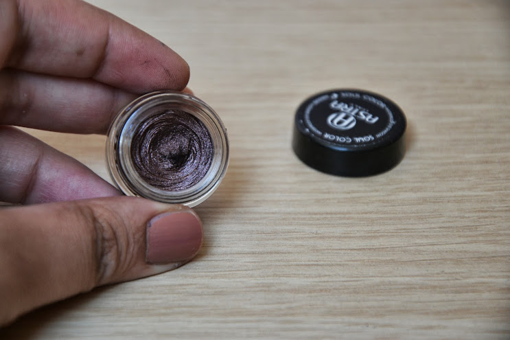 Review: Astra Soul Color in Browny