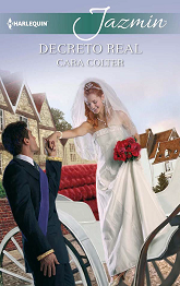 Cara Colter - Decreto Real