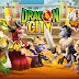 Isla Trono | Dragon City