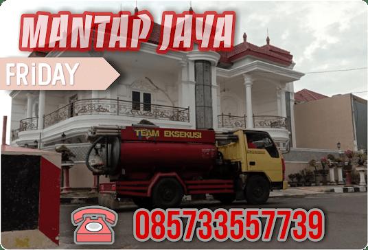 Sedot WC Kecamatan Pakal Surabaya Murah