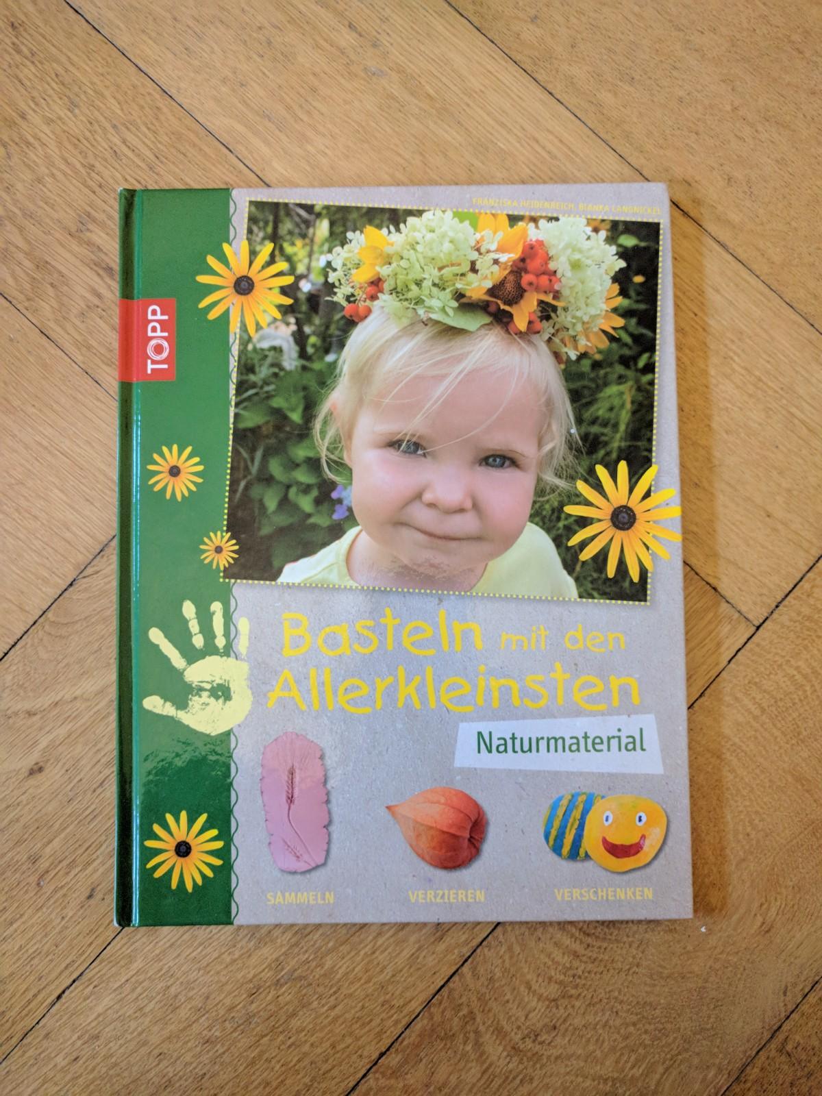 Buchertipp Bastelbucher Fur Kinder Runzelfuesschen