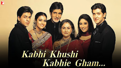 Download Lagu Ost Kabhi Khushi Kabhie Gham Full Album