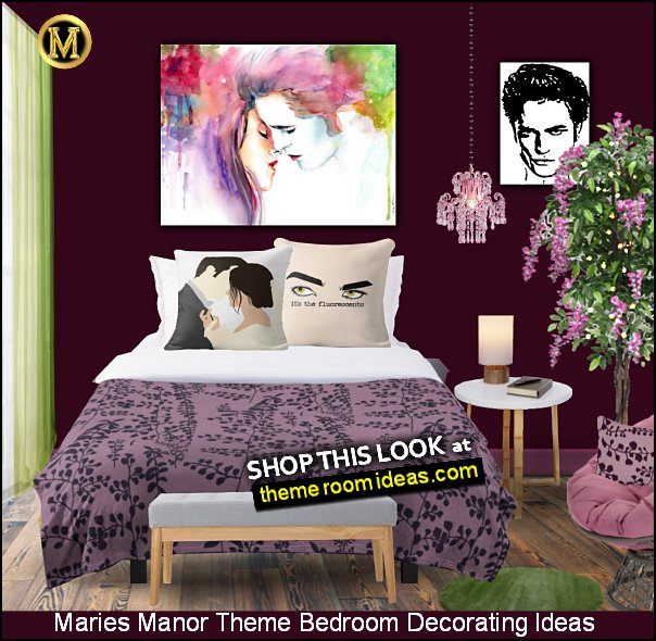 bella edward bedroom decorating ideas bellas bedding twilight bedroom decorating ideas