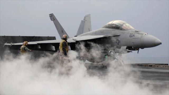 Rusia: EEUU ayudó a los terroristas derribando el avión sirio