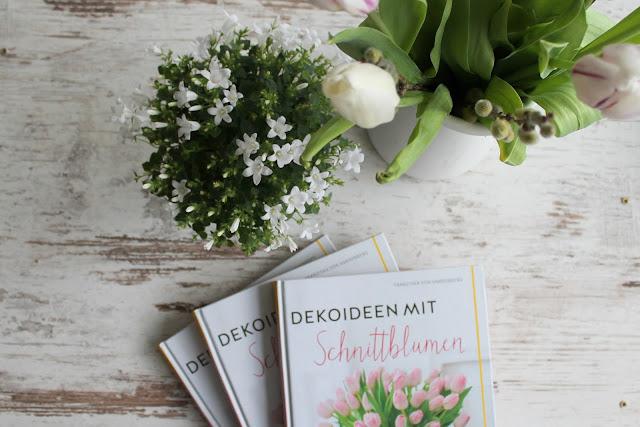 Buchtipp Dekoideen mit Schnittblumen Jules kleines Freudenhaus