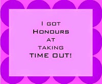Time Out Honours