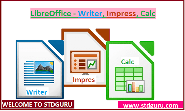 Introduction of LibreOffice,Features of LibreOffice, LibreOffice notes, LibreOffice extension list, how to use LibreOffice (HINDI)