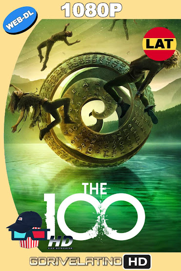 The 100 (2020) Temporada 07 NF WEB-DL 1080p Latino-Ingles MKV
