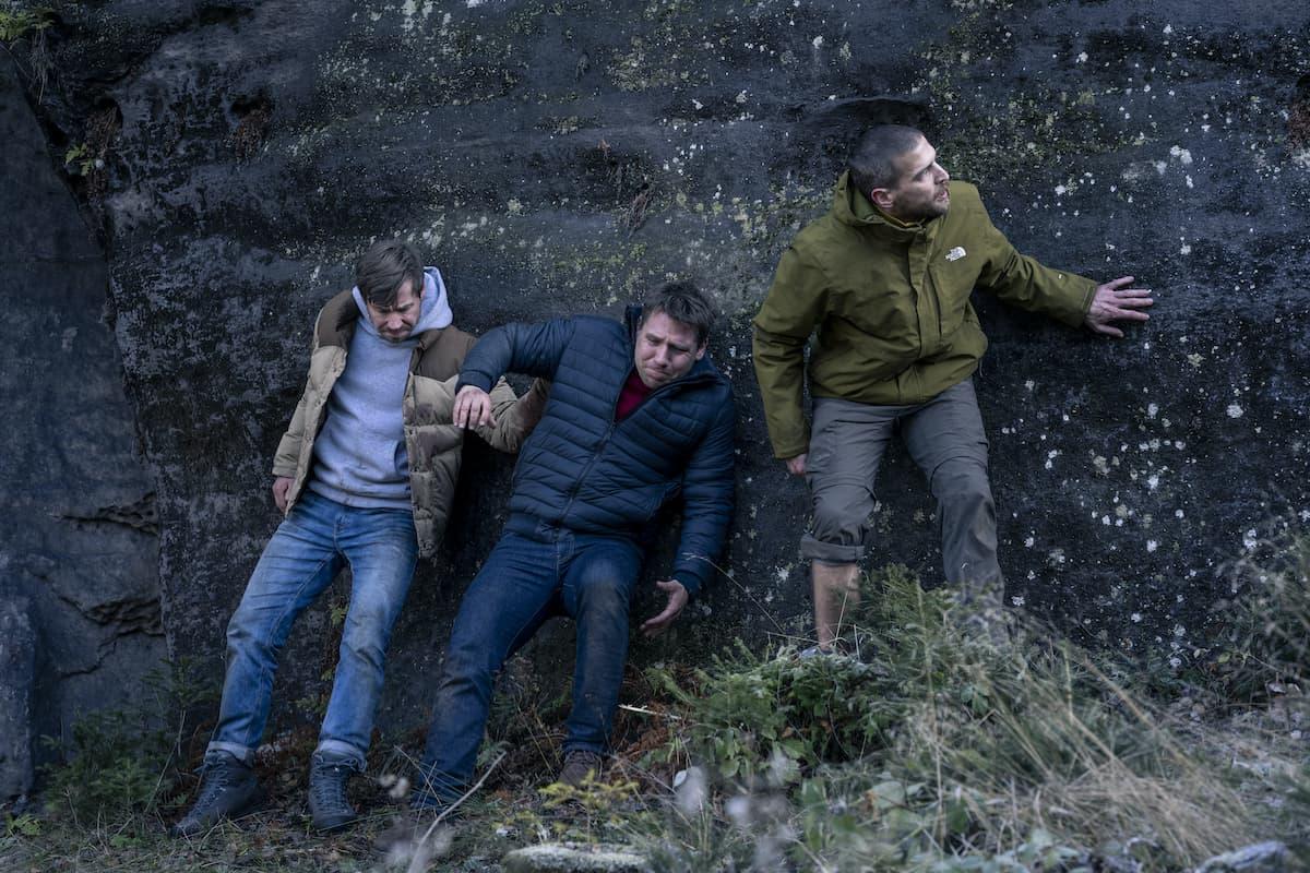 Немецкий триллер «Охотник и добыча» выйдет на Netflix уже 10 сентября - трейлер и кадры внутри - 04
