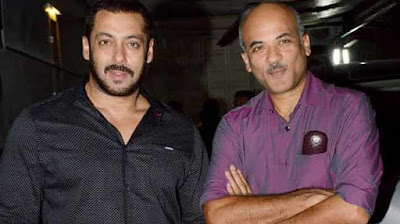 Salman Khan to Work again with Sooraj Barjatya