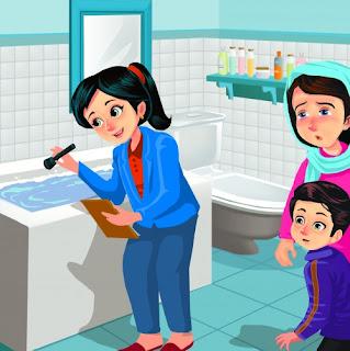 Kumpulan Soal AKM Literasi Teks Fiksi Level 2 (Kelas 3 dan 4) - www.gurnulis.id
