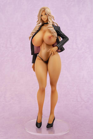Nishikiori Ai figura +18