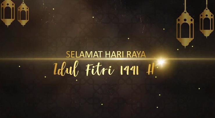 Ucapan Idul Fitri Yang Benar Kata Kata Menjelang Lebaran Menyambut Hari Raya