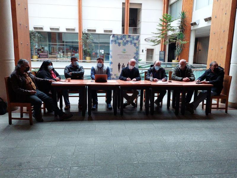 Osorno: solicitan al Gobierno que otorgue facilidades para atender público