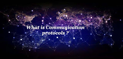 what is communication protocols