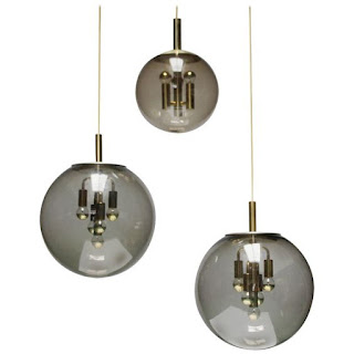 64 Desain Stylish Lampu Gantung Modern Masa Kini