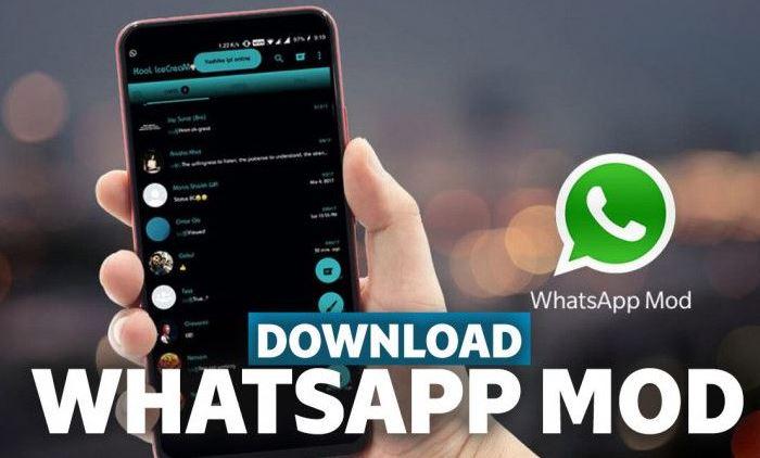 Download Whatsapp Mod Apk Versi Terbaru Anti Banned 2021 Mediasiana Com Media Pembelajaran Masakini
