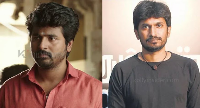 Sivakarthikeyan's upcoming projects: debutant replaces Vignesh Shivan, another with Desingh Periyasamy