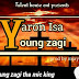NEW MUSIC: YARON ISA || YOUNG ZAGI