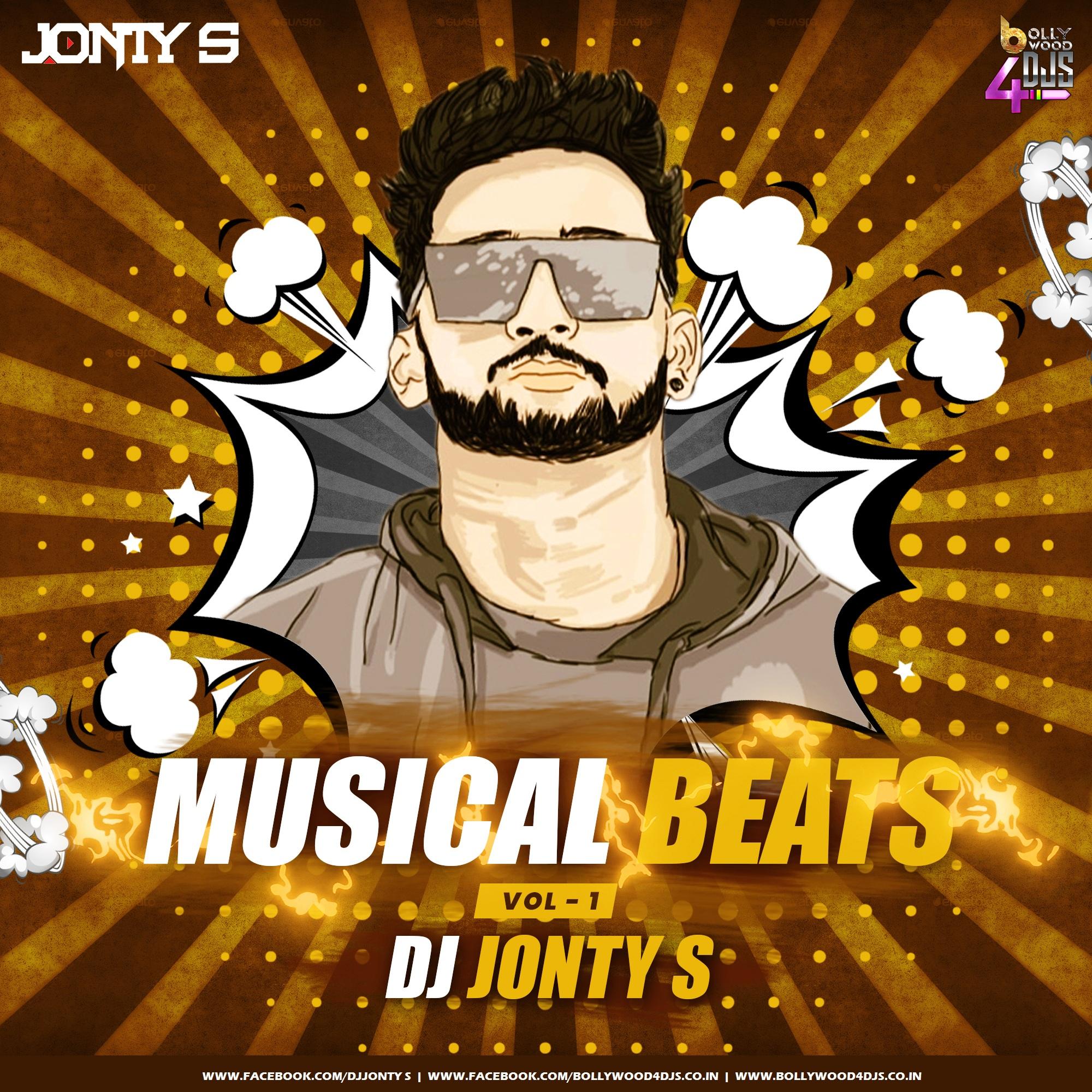 Musical Beatz Vol.1 DJ JONTY S