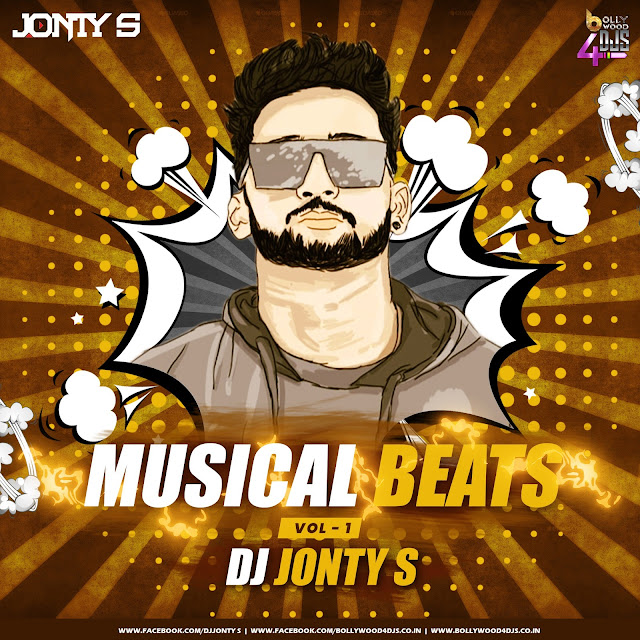 Musical Beatz Vol.1 DJ JONTY S