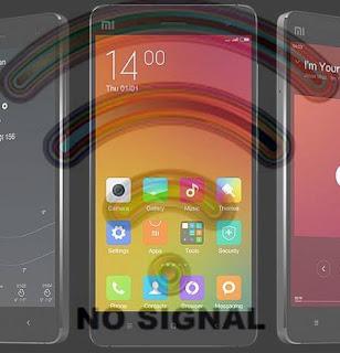 Cara Mengatasi Sinyal Hilang Di Xiaomi Redmi 2  Ketika Update MIUI 8
