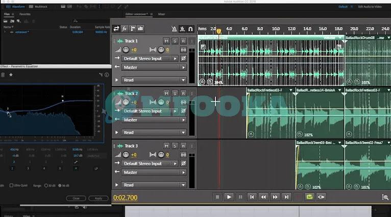 تحميل برنامج فصل الصوت عن الموسيقى نهائيا للكمبيوتر/ للاندرويد