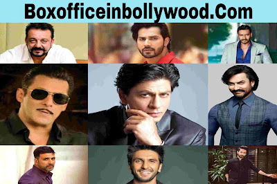 Box Office In Bollywood Collection Report
