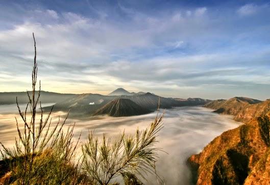Paket Wisata Surabaya Malang Bromo 2018