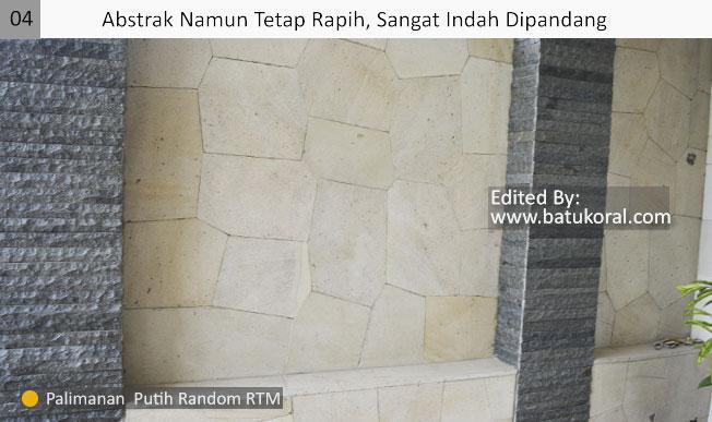 batu palimanan putih