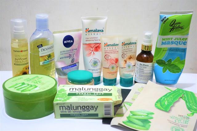Korean Skincare Routine for Pinays - IzzaGlinoFull