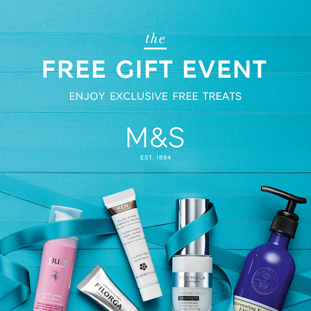 The M&S Beauty Discovery Event