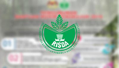Semakan BMT RISDA 2019 (Bantuan Musim Tengkujuh)