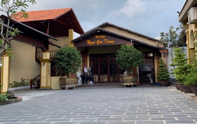 Ngày 7/1/2020 sẽ cưỡng chế Gia Trang – Tràm Chim Resort