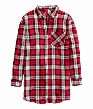 wardrobe essentials, basics,plaid shirt, trend