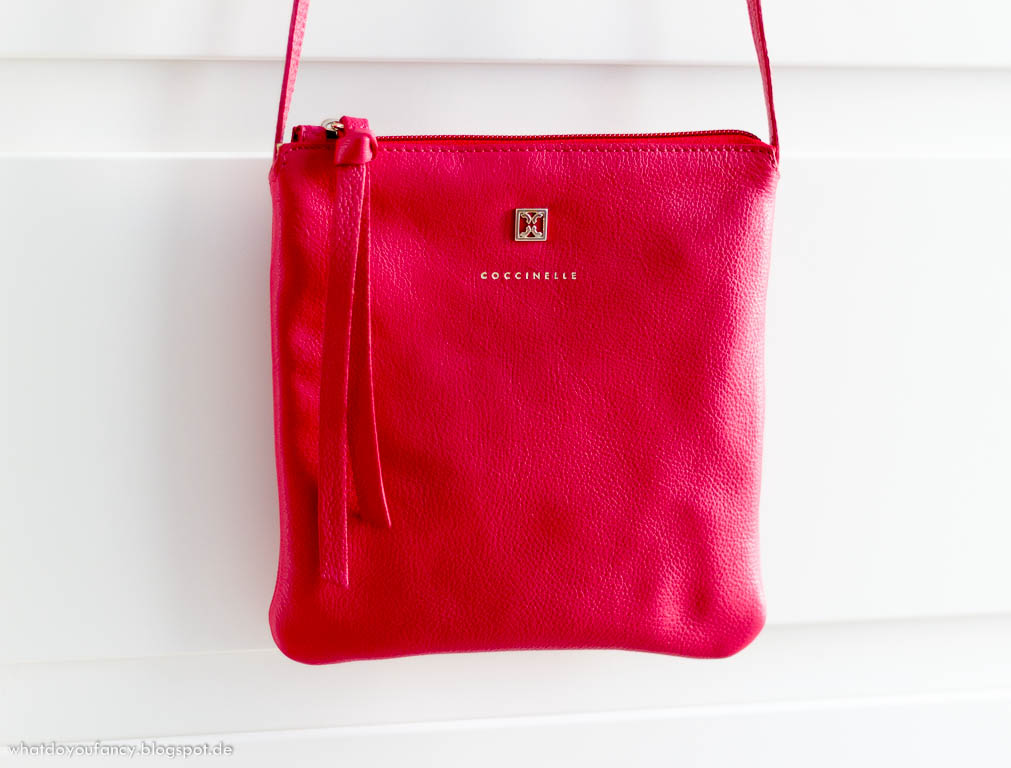 Coccinelle Mini-Bag Mila