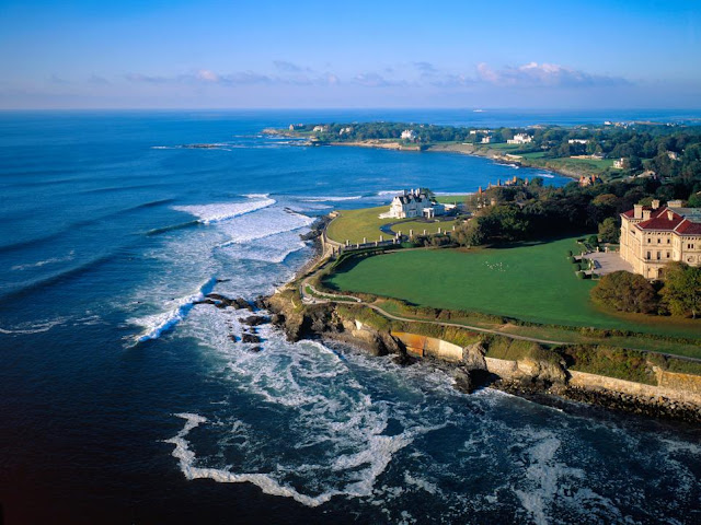 Rhode Island Vacation Packages