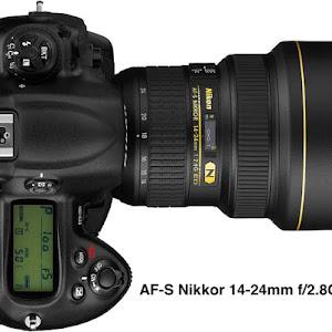 Control Remoto Nikon MC-36A se ajusta D5 D4 D850 etc Perfecto Estado