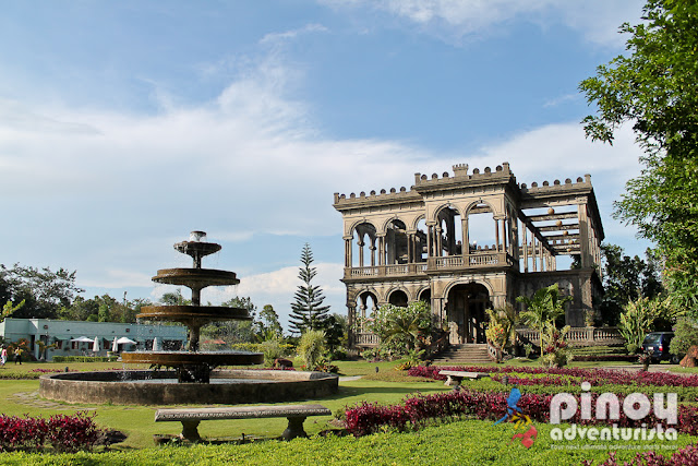 THINGS TO DO IN BACOLOD Tourist Spots Attractions and Things To Do and Experience