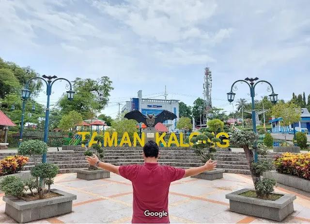Taman Kalong