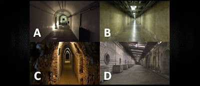 Figure: Which corridor should you go?