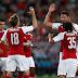 Tutupi Gawang Pakai 11 Pemain, Arsenal Akhiri Tur Sydney dengan 2 Kemenangan