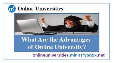 Online Universities