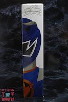 Power Rangers Lightning Collection Dino Thunder Blue Ranger Box 04
