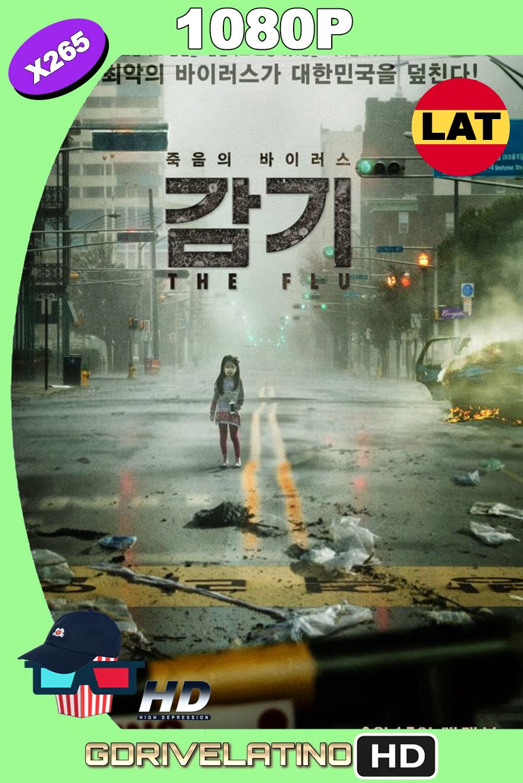 Virus (2013) BRRip 1080p x265 10bits Latino-Coreano MKV